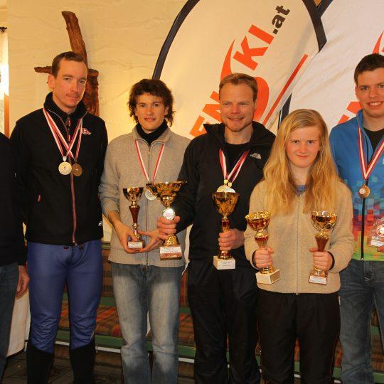 Wr. Landesmeisterschaft 2012