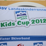 Kids Cup 2012