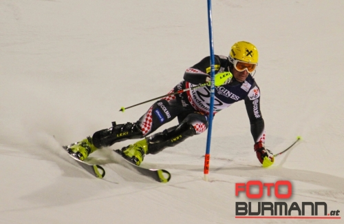 Super Combined - Men - Slalom