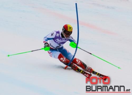 Slalom - Men - 2. DG