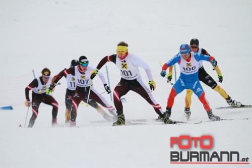 FIS Sprint - Seefeld 2013