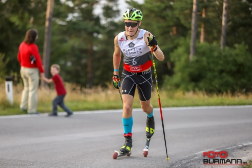 Bergrollerennen | NÖ-Tour 2020