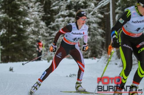 Tour de Ski - Toblach 2014