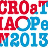 Croatia Open 2013