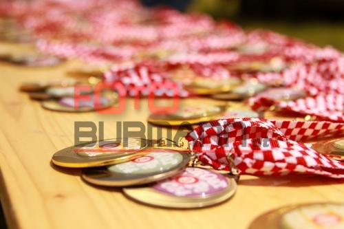 Pricegiving ceremony - CO 2014