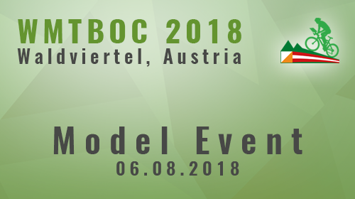 Model Event | WMTBOC 2018