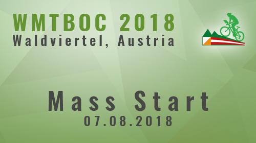 Mass Start | WMTBOC 2018