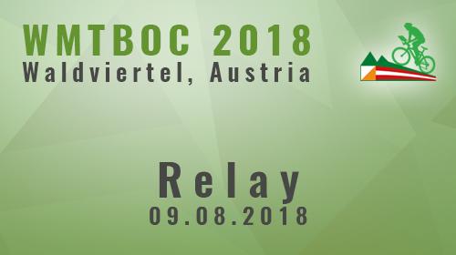 Relay | WMTBOC 2018