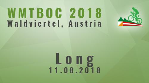 Long | WMTBOC 2018