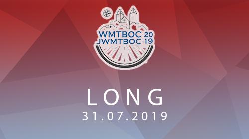 Long | WMTBOC 2019