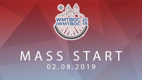 Mass Start | WMTBOC 2019
