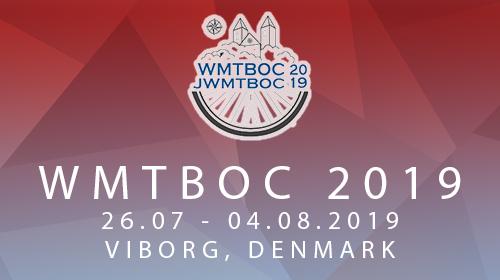 WMTBOC 2019